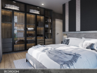 File Master Bedroom Su 17 + Vray 44.0 phòng ngủ